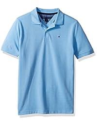 Tommy Hilfiger 汤米·希尔费格 男童Space Polo 短袖衫