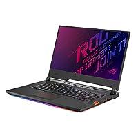 ASUS ROG Strix Scar III (2019) 游戏笔记本电脑G531GV-DB76  RTX 2060 15-15.99 inches