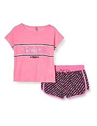Losan 女童运动服套装