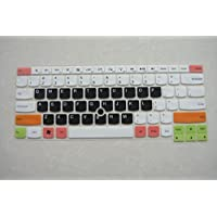 爱贝索键盘膜适用于联想ThinkPad笔记本键盘膜(适用型号 E450-20DCA073CD, E450-20DCA078CD, E450-20DCA09HCD, E450-20DCA09RCD, E450-20DCA09JCD, E450 20DCA05NCD, E450-20DCA09VCD, E450-20DCA09FCD, E450 20DCA089CD, E450-20DCA09WCD, E450-20DCA081CD, E450-20DCA0A0CD ) (五彩色)