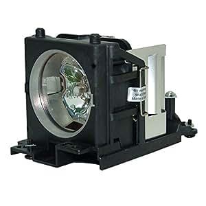Lutema 456-8755J-L01 Dukane LCD/DLP 投影仪灯456-8915-L02 高级
