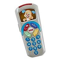 Mattel Fisher-Price 美泰费雪 DLD32 学习机遥控器