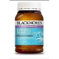 Blackmores 澳佳宝 月见草胶囊澳洲 190粒/瓶 调理姨妈(包邮包税) 澳洲原装进口