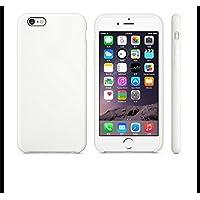 Anyos iPhone 5 5S SE 手机壳,液体硅胶橡胶纤薄贴合软皮缓冲保护套适用于 Apple iPhone 5 5S SE