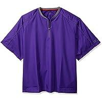 Mizuno Comp 短袖擊球夾克