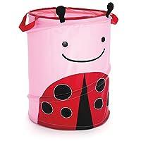 美国Skip Hop可爱动物园储物袋-甲虫SH294110
