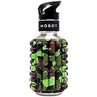 MOBOT 泡沫滚筒 水瓶