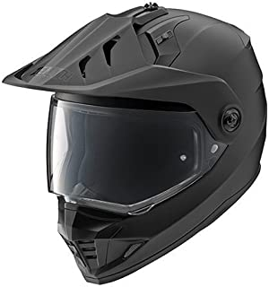Yamaha 雅马哈 摩托车头盔 越野型 YX-6 ZENITH XLサイズ(61-62cm) 90791-1778X