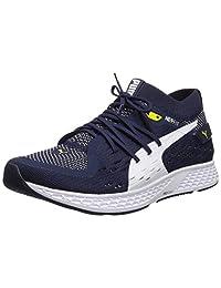 PUMA 男士 Speed 500 运动鞋