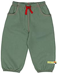 loud + proud Baby 软管裂纹纤维,Aus Bio Baumwolle,GOTS Zertiziziert 裤子