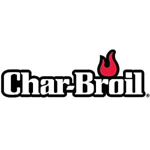 Char-Broil 12301781-01-01 Lid Replacement Part