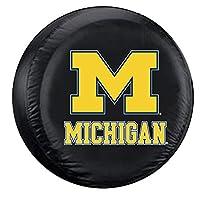 NCAA 轮胎罩