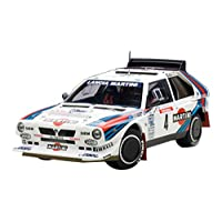 AUTOart 1/18 LANCIA Delta S4 1986 #4 (Tour De Corse / TOIVONEN)模型车 单品