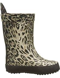 Bisgaard RAIN 靴子 Scandinavia,男女皆宜,冷水衬里橡胶靴,半长
