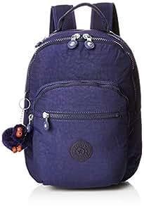 Kipling 书包 CLAS Seoul S Active Blue 34 cm