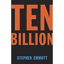 Ten Billion (English Edition)