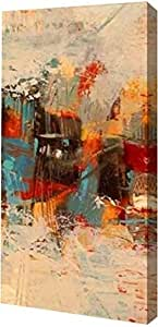 "PrintArt 画廊装裱艺术微喷画布艺术印刷品 18"" x 36"" GW-POD-49-2LA2337-18x36"