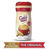 Coffee-mate Coffee-mate Original, 22 Ounce Jar (Pack of 12)