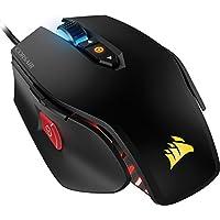 CORSAIR GAMING ch-9302111-eu multi-colour 背光性能16000DPI 光学游戏鼠标