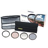 Tiffen 82HFXK1 82mm Hollywood FX Filter Kit