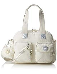 Kipling 女士 Defea up 手提包,19x33x24.5 厘米