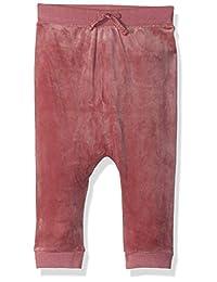 Gymboree 女婴丝绒裤, 粉红色 18-24 Mo