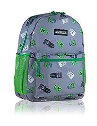 Teen Minecraft 背包