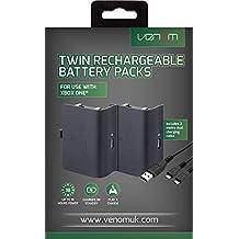 VENOM XBOX ONE 充電電池兩件裝 ( Xbox One )