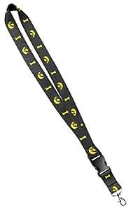 驼鹿宠物穿戴涤纶挂绳,27.94cm ,爱荷华大学–多色菱形花纹 Hawk ( cl-srb1-iow181)