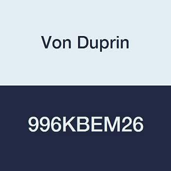 Von Duprin 996KBEM26 996K-BE-M US26 98 和 99 系列空白 ESC 旋钮装饰