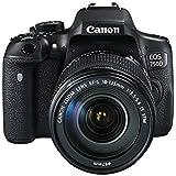 Canon 佳能 EOS 750D 数码单反机身 (750D(18-135STM))