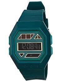 KOMONO 比利时品牌 POWERGRID系列 石英手表 中性 男女通用腕表 KOM-W2054
