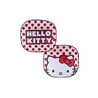 Hello Kitty 自动遮阳