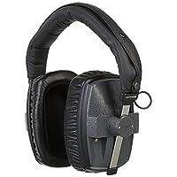 Beyerdynamic 拜亚动力 DT150 头戴护耳式 专业监听耳机 不带麦