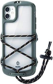 NESTOUT/Fes & CampPM-A19CNESTFKH 001_iPhone 11 1) 単品