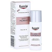 EUCERIN 舒缓肤淡化日霜 - SPF 30 50毫升