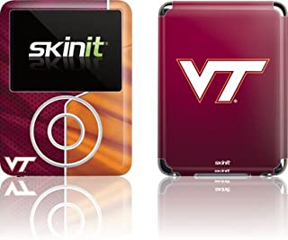 Skinit Virginia Tech VT Vinyl Skin for iPod Nano (3rd Gen) 4GB/8GB