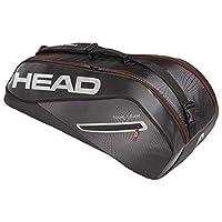 HEAD Tour Team 6r Combi 网球包,男女皆宜