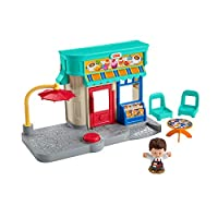 Fisher-Price GNC60 - Little People 面包店