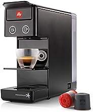Illy 意利 咖啡 Iperespresso Y3 咖啡机 黑色