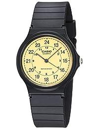 Casio 卡西欧 男款 MQ24-9B 经典 指针式腕表