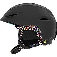 16–17Giro ジロ Union MIPS 联合 ミップス 〔滑雪头盔护具〕(哑光 - Mill Spec - Olive )7072130