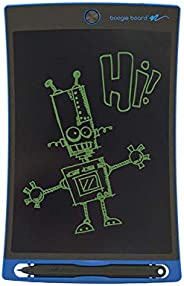 Boogie Board Jot 8.5 LCD eWriter速记本,蓝色(J32220001)