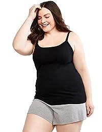 Motherhood 孕妇加大码宽松型*针织短裤