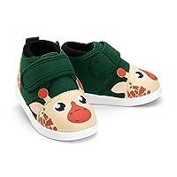 ikikiki 吱吱声学步鞋,带开关