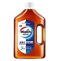 Walch威露士 衣物家居消毒液3L 洗衣玩具厨房宠物杀菌除菌液配合洗衣液用(亚马逊自营商品, 由供应商配送)