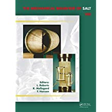 Mechanical Behaviour of Salt VIII (English Edition)