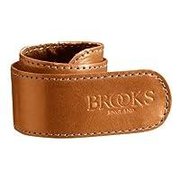 Brooks 皮质骑行裤子挂带