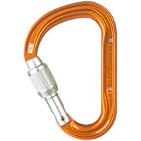 petzl 成人螺丝锁 carabiner HOOK attaché