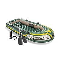 Intex 海鹰 - 充气船